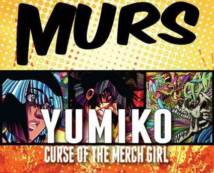 Murs – Gods Gone Crazy