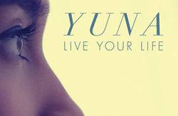 Yuna – Live Your Life (prod by Pharrell) (Video)