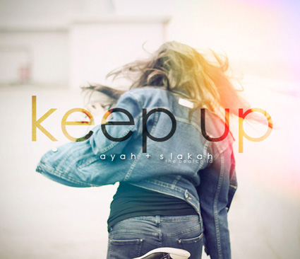 Ayah + Slakah the Beatchild – Keep Up