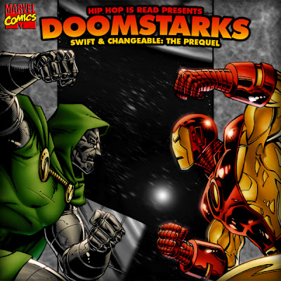 DOOMSTARKS – Swift & Changeable: The Prequel [Download]