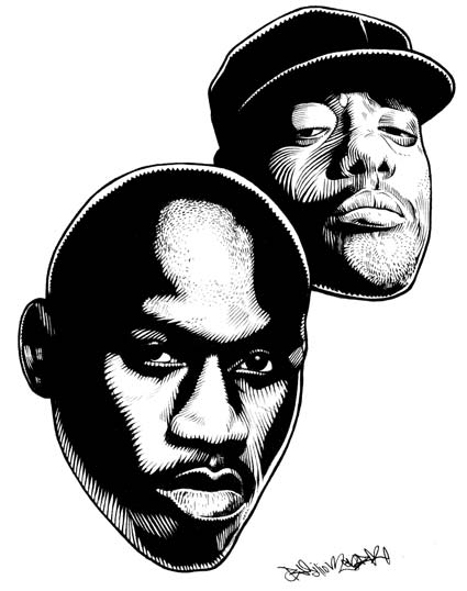 Waajeed Vs Mobb Deep – Shook Ones Pt 47 (Dappa Dubs Remix)