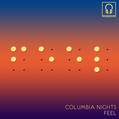 Columbia Nights – Feel (George Duke cover)