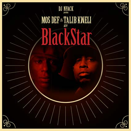 DJ Nyack presents Blackstar Tape!