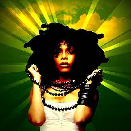 DJ 1derful – Erykah Badu House Tribute Mix