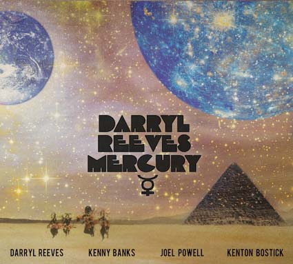 Darryl Reeves – Everytime I See You feat Gwenn Bunn (Roy Ayers Remake)