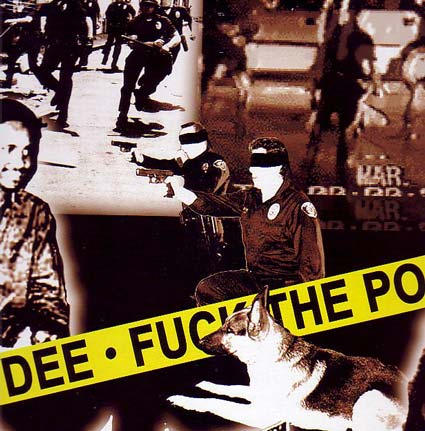 Jay Dee – F— The Police (The J.Rocc Re-Work) + Rebirth of Detroit Snippets