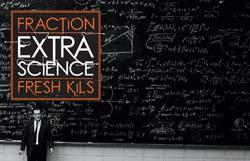 Fraction & Fresh Kils – Extra Science