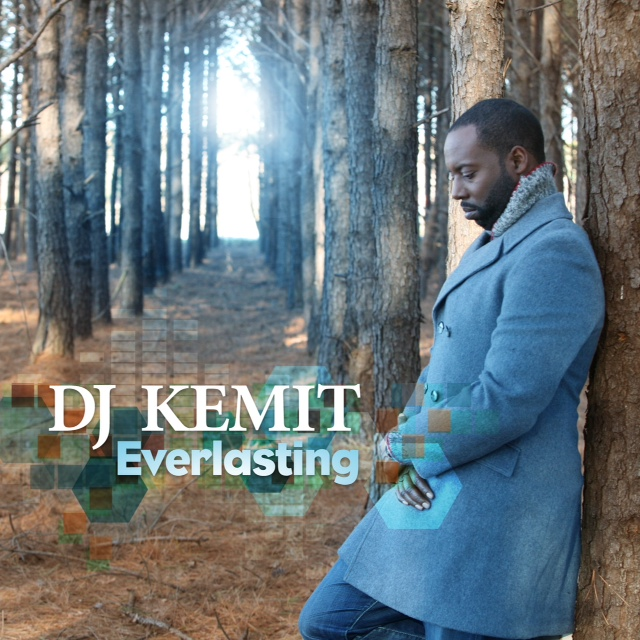 DJ Kemit – Everlasting (Album Review)
