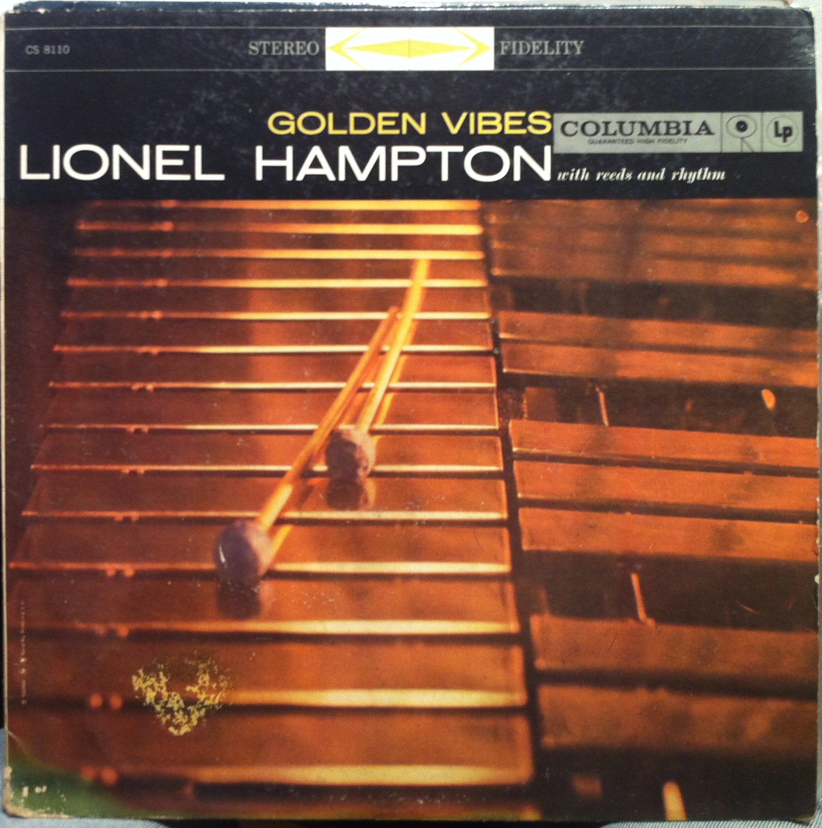 Vinyl? Check! #57: Lionel Hampton – But Beautiful