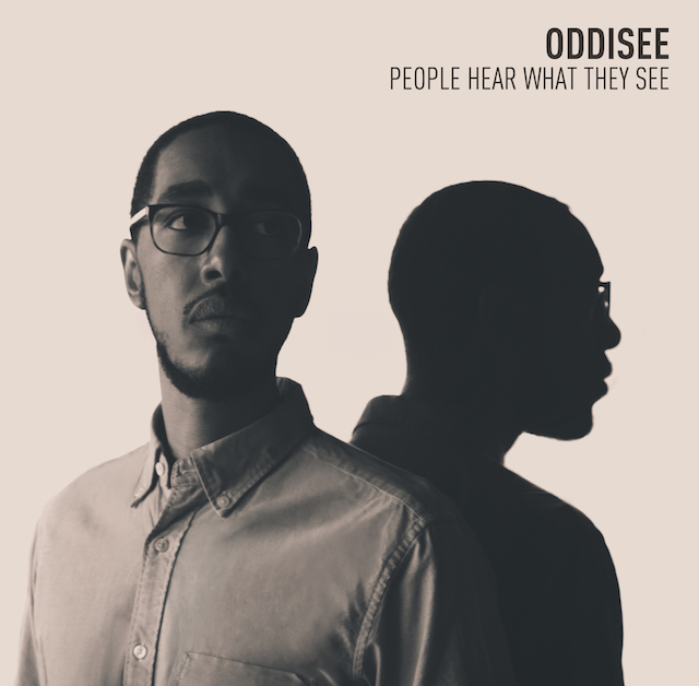 Marvin Gaye – Ain't That Peculiar (Oddisee Remix) [Video]