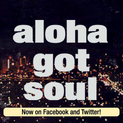 Fitted x Aloha Got Soul – Hawaiian Salt