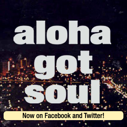 Aloha Got Soul – Paradise (1x10x100 Revisited) [Download]
