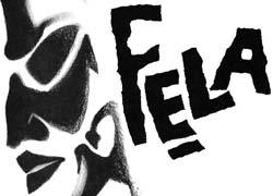 Fela Kuti – Confusion Break Bones / Beasts of No Nation (Live in Detroit 1986)