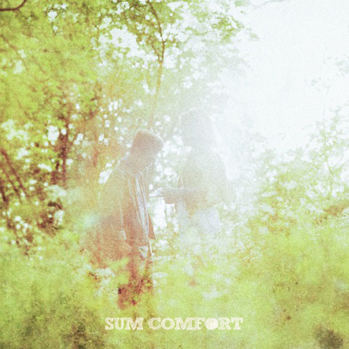 BamaLoveSoul.com Presents Sum Comfort Food – Sum Comfort EP (Download)