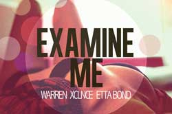 Warren Xclnce – Examine me feat. Etta Bond (Nigel One Remix)
