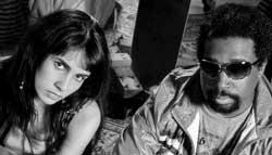 El Metro – Ahora Que lo Sabes ft. Cyrille Aimeé