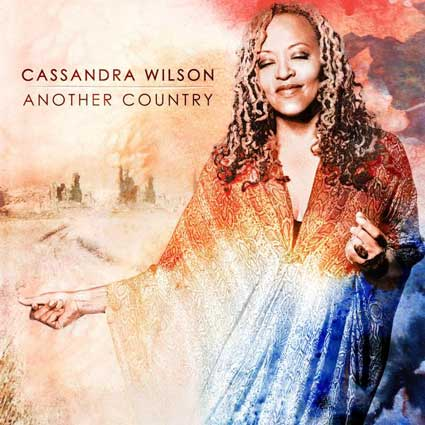 Cassandra Wilson – Another Country (Album Review)