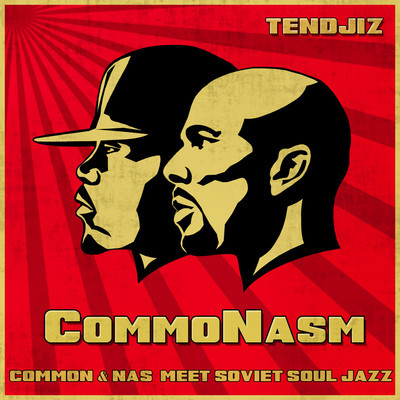 TenDJiz – CommoNasm (Download)