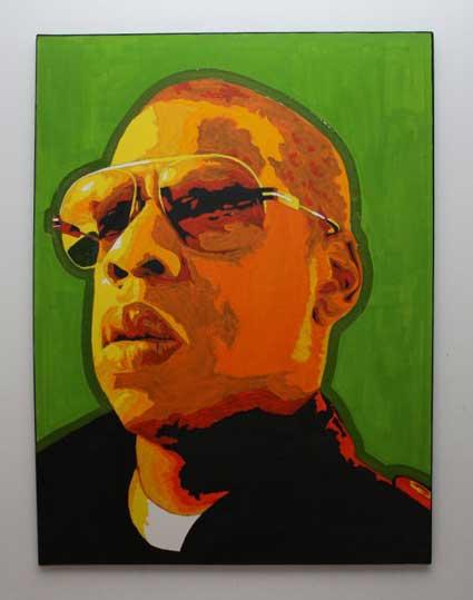 Jay-Z x Nicholas Jaar – The Encore