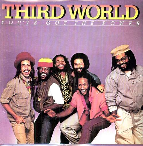 Vinyl? Check! #60: Third World – You're Playing Us Too Close (produced, arranged and featuring Stevie Wonder)