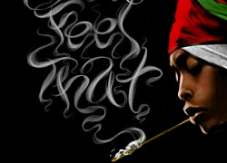 Erykah Badu – Southern Girl (Moonshine Remix) + NEW FlyLo x Badu