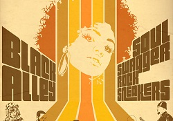 Black Alley – Artists' Prayer (Push Play) feat. Nicholas Ryan Gant
