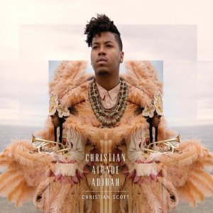 Christian Scott – Christian aTunde Adjuah (Album Review)
