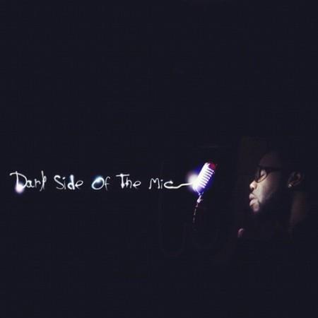 Dwele – Darkside of the Mic (Mixtape)