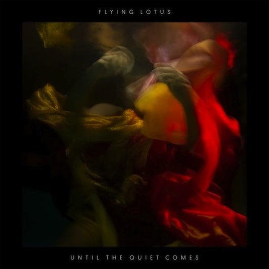 Flying Lotus – See Thru 2 U feat. Erykah Badu