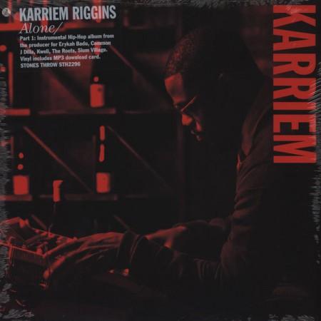 Karriem Riggins – Alto Flute