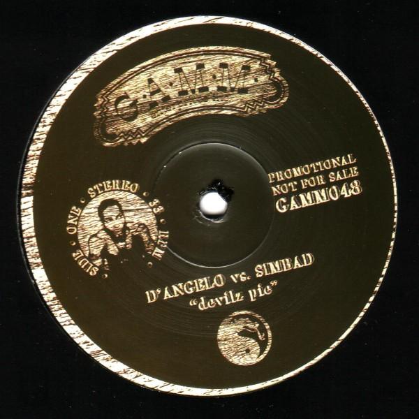 Simbad vs D'Angelo – Devilz Pie