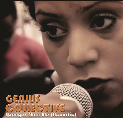 Genius Collective – Stronger Than Me (Yam Who? Remix)