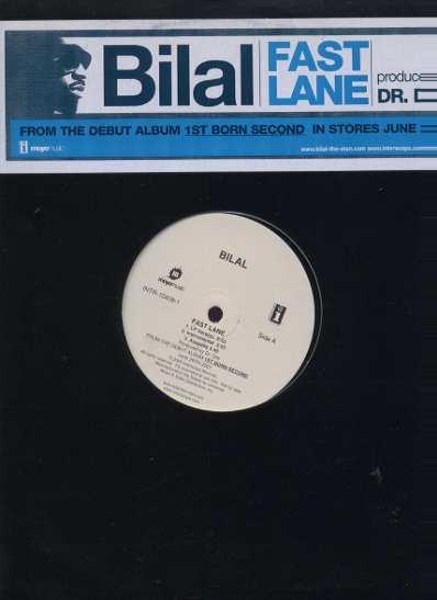 Bilal – Fastlane (Ishfaq Extended Remix) [Download]