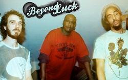 Beyond Luck – Stephen Hawking feat Hondolo