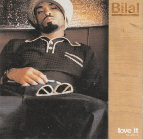 Bilal – Luvin' (Simbad 2004 Unreleased Mix) [Download]