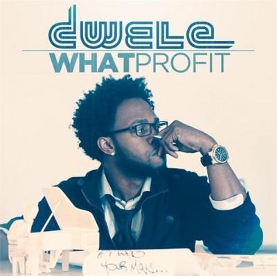 Dwele – What Profit (DJ Double O Refix)
