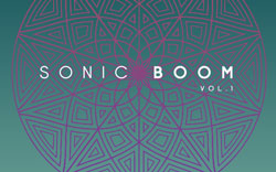 Various Artists – SONIC BOOM VOL. 1 (Download)