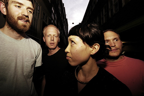 Little Dragon – Little Man (Acoustic Live Version) [Video]