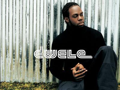 Dwele – Affinity (DJ Double O Refix) [Download]