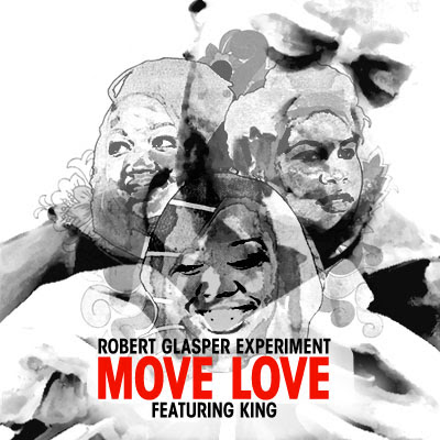 Daniel Crawford – Move Love (Robert Glasper Remix Instrumental)