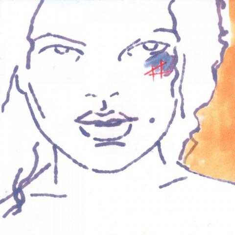 Saturday Sample Sessions 007: Alana Davis – Murder