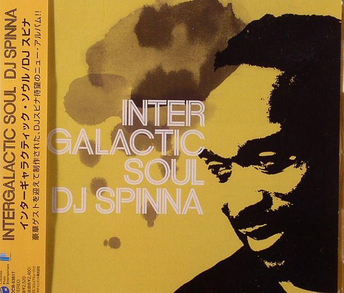 DJ Spinna – Butterfly Girl feat. Eric Roberson (CASAMENA Living Room Remix)