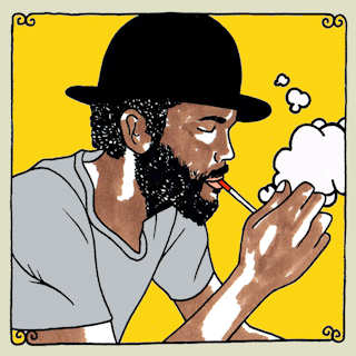 Gary Clark Jr. – Things Are Changing (Daytrotter Session)