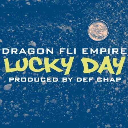 Dragon Fli Empire – Lucky Day