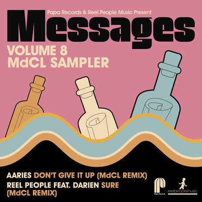 AAries – Don't Give It Up (MdCL Remix)