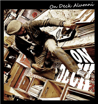 BamaLoveSoul presents The On Deck Alumni Mix
