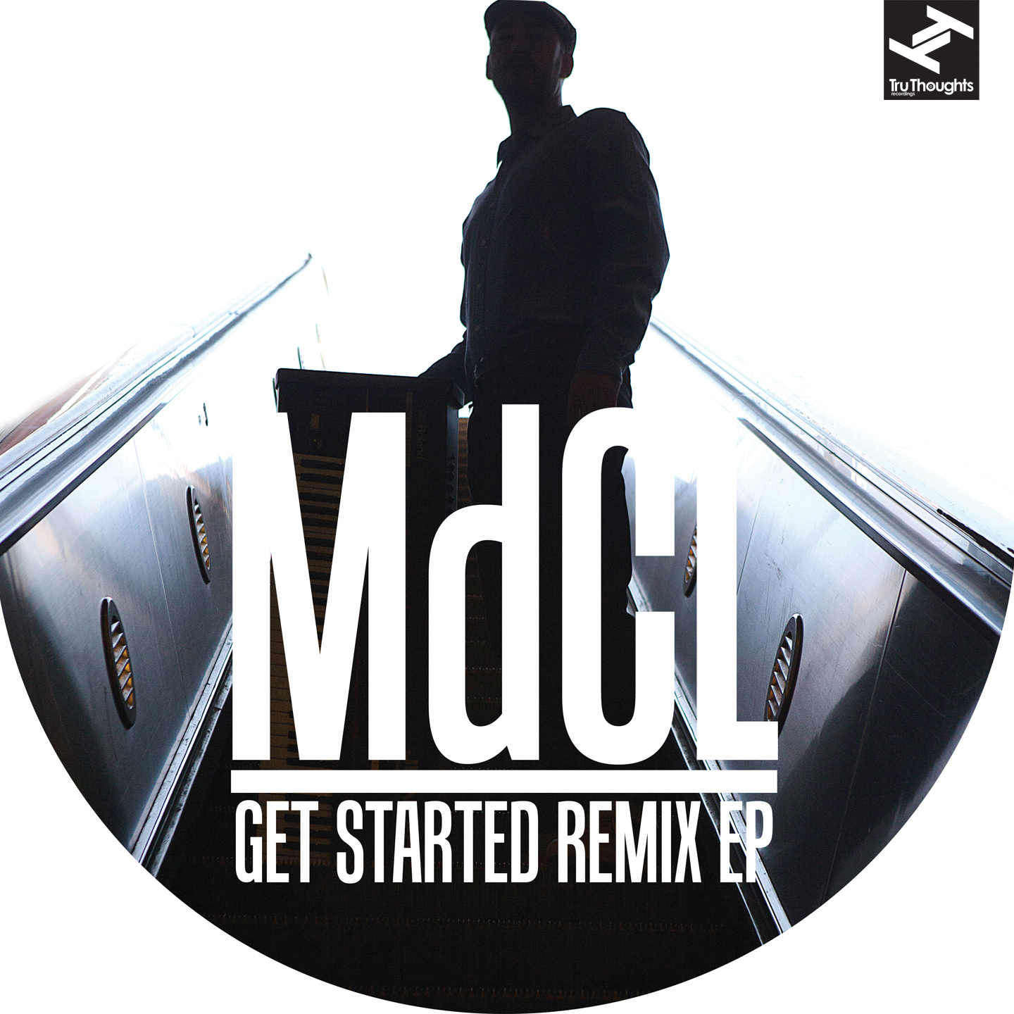 Mark de Clive Lowe – Get Started ft. Omar (Full Crate Remix) (Free Download)