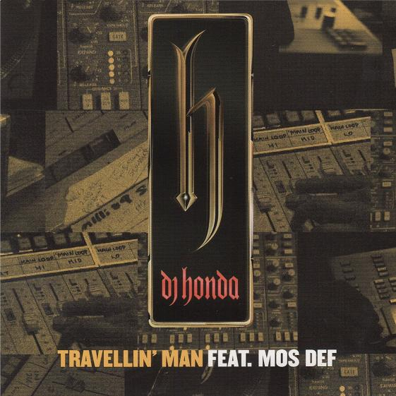 Mos Def – Travellin' Man (Poldoore Remix)