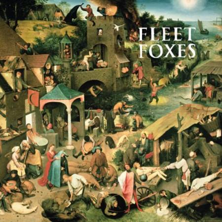 SampleWorthy 001: Fleet Foxes