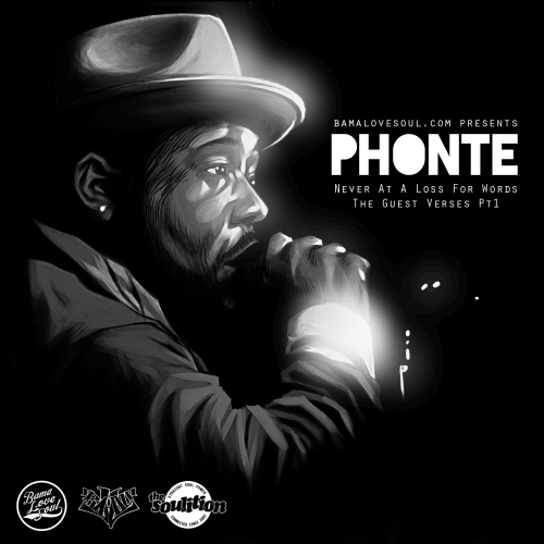 BamaLoveSoul.com Presents Phonte: Never At A Loss For Words – The Guest Verses (Teaser)